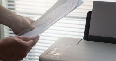 Digitalizarea documentelor este mai simplă ca oricând