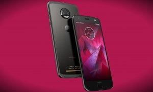 Două telefoane Moto, incluse în Google Android Enterprise Recommended