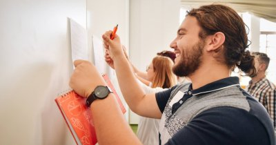 The Entrepreneurship Academy – câți liceeni au fost deja admiși