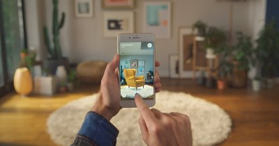 "Pe principiul ""try before you buy"", aplicația Ikea ajunge pe Android"