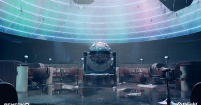 NVIDIA RTX Technology – randare la calitate cinematografică în gaming