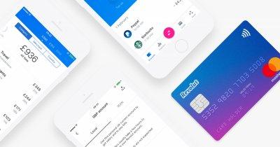 Revolut lansează carduri de unică folosință pentru tranzacții digitale