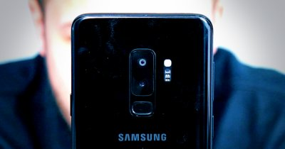 Review Samsung Galaxy S9+: De nota 9,9
