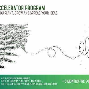 Preaccelerator pentru antreprenorii în devenire - Aspire Academy