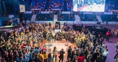 Campionii roboticii din România - patru echipe merg în America