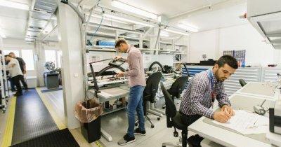 Bosch, 25 milioane de euro într-un centru de inginerie la Cluj