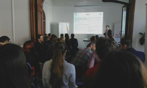Antreprenoriat social - care sunt provocările inovatorilor sociali