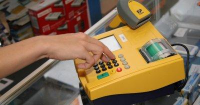 Nu mai sta la coada cash - taxa de pod la supermarket la PayPoint