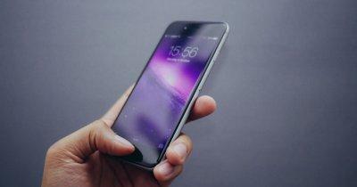 Control fără atingere, ecran curbat: cum ar putea surprinde iPhone