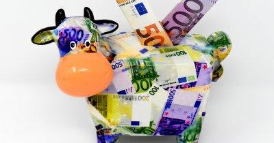 UE investește 410 milioane euro în startup-uri și IMM-uri inovatoare