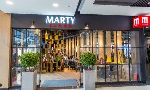 Clujeanul Marcelus Suciu, 500.000 euro într-un restaurant în Capitală