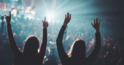 Blockchain și VR, o nouă experiență a concertelor live