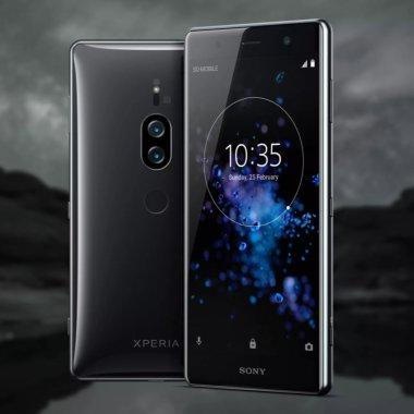 XZ2 Premium de la Sony vrea să ia fața producătorilor cu camera foto