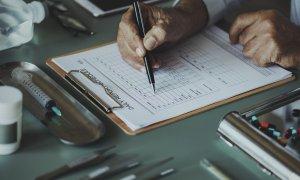 """Datele medicale și confidențialitatea: """"GDPR ar putea ucide"""""""