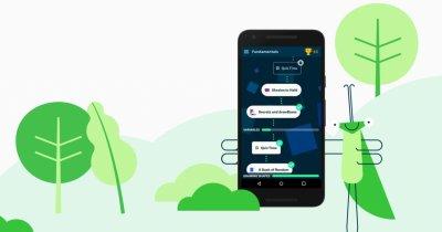 Google te învață programare gratuit, cu un joc pe mobil