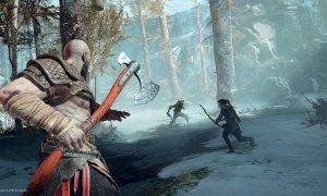 Weekend de gaming – s-a lansat God of War pe PlayStation 4