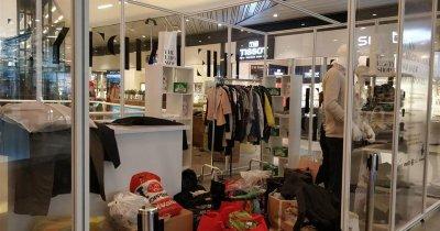 The Empty Shop - proiectul va avea loc anual