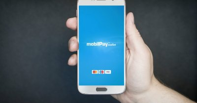 Îți poți plăti întreținerea de pe smartphone prin mobilPay Wallet