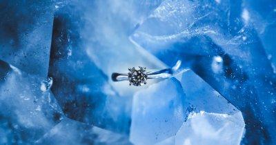 Consorțiu de lux în blockchain: drumul bijuteriilor din mină pe mână