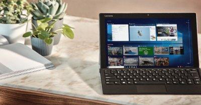 Windows 10 – o nouă actualizare a sistemului de operare