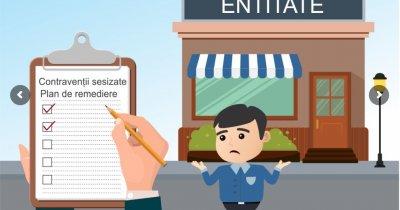 Legea prevenției: Portal unde înveți cum să fii în legalitate