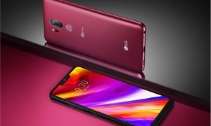 LG G7 ThinQ, prezentat oficial: accent pe AI, cameră, sunet și ecran
