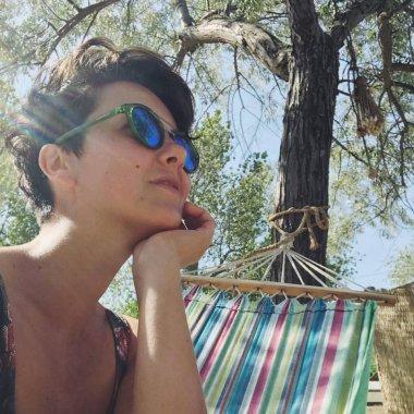 Startup Your Life: Oana Korda și curajul de a înfrunta necunoscutul