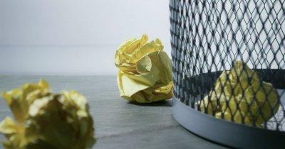 Este inevitabil: cum să faci față refuzului în antreprenoriat