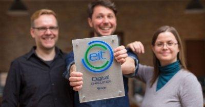 EIT Digital Challenge: 100.000 de euro pentru startup-uri de deep tech