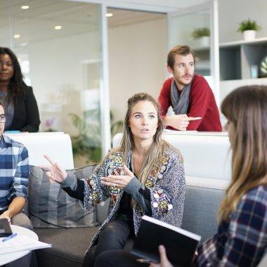 Cultura companiei: cum îți menții angajații motivați