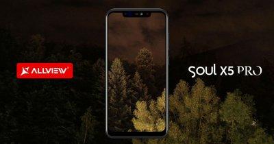 Camera duală cu software AI, punctul de atracție al Soul X5 Pro