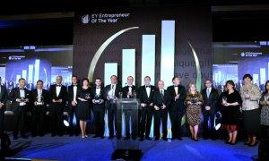 Antreprenorul anului: înscrieri deschise în competiția internațională