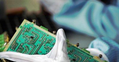 Până la 200.000 de euro și sprijin în afaceri pentru startup-uri tech
