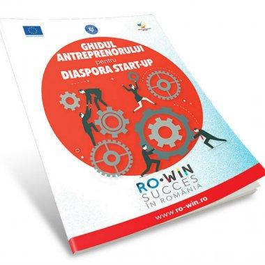 Diaspora Start-up: finanțare de 35.000 de euro pentru antreprenori