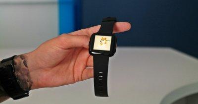 Review Fitbit Versa: un smartwatch versatil cu preț decent