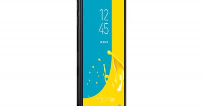 Samsung Galaxy J6 - performanțe decente la un preț foarte mic