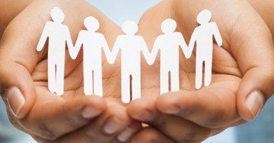 Granturi de 50.000 de euro și consultanță pentru afaceri sociale