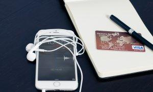 Programe Visa pentru startup-uri fintech, investiții de 100 milioane $