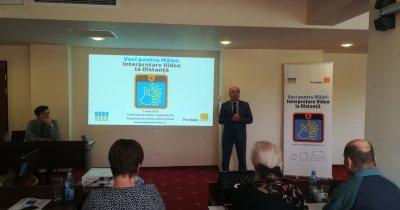 O aplicație românească le oferă surzilor un translator în timp real