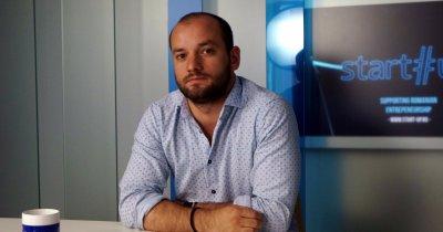 Planurile Glovo, startup-ul care livrează orice în București