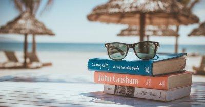 Cinci cărți pentru vara asta. Recomandările lui Bill Gates