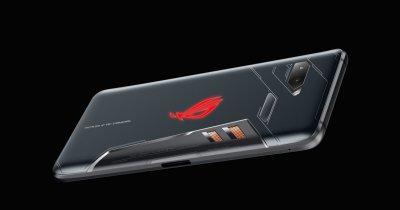 ASUS ROG Phone, smartphone-ul de gaming, va ajunge și în România