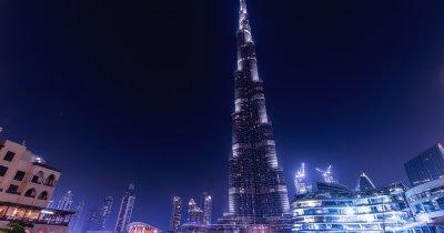 Emirii din Dubai vor startup-uri și IMM-uri din toată lumea