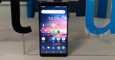 Review Nokia 8 Sirocco, mereu cu un mic pas în urma concurenților