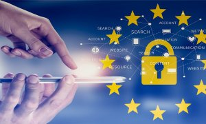 Regulamentul GDPR - câte companii au implementat normele impuse de UE