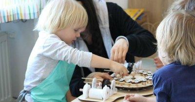 Românii care arată că învățarea nu înseamnă doar teorie, ci joacă