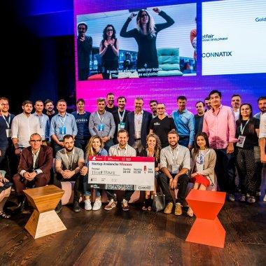 Un startup spaniol, câștigătorul Startup Avalanche de la Cluj