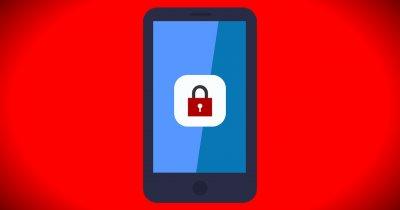 Cel mai bun motiv să-ți protejezi telefonul cu o parolă
