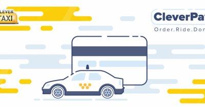 Folosești Clever Taxi la Cluj și plătești mai puțin pe cursă. Cum?