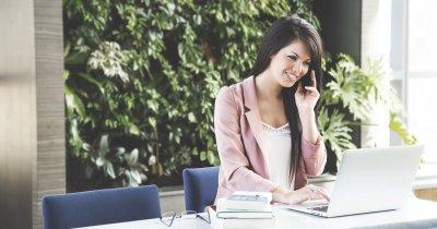 Marș lent spre viteză: clienții vor comunicare mai rapidă cu firmele
